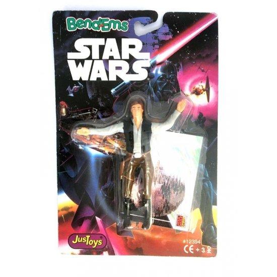 Star Wars: Bend Ems – Han Solo