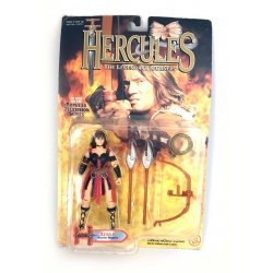 Hercules: The Legendary Journeys - Xena II