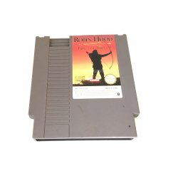 NES – Robin Hood Prince of Thieves