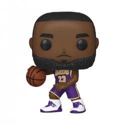 NBA POP! Sports Vinyl Figure Lebron James (Lakers) 9 cm