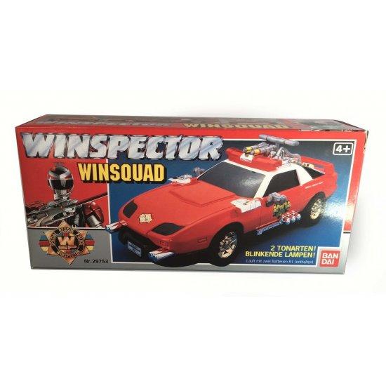 Winspector - Winsquad