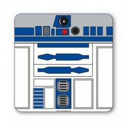 Star Wars - R2D2 - Face - Coaster
