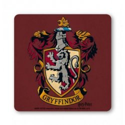Harry Potter - Gryffindor Classic - Coaster