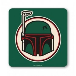Star Wars - Boba Fett - Coaster