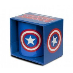 Marvel - Captain America - Shield - Coffee Mug