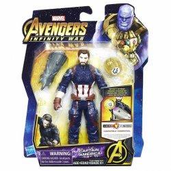 Avengers: Infinity War - Captain America