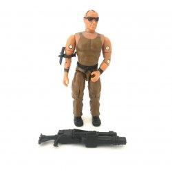 U.S. Forces - Sergeant Skinhead
