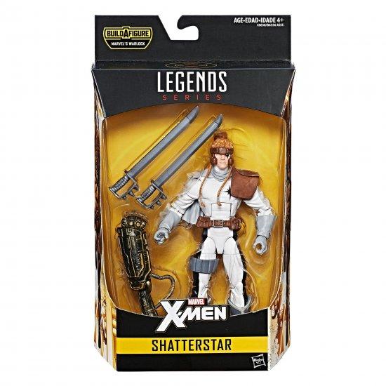 Marvel Legends 6-inch: X-men – Shatterstar