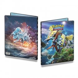 Pokemon: Sun & Moon Guardians Rising – 9-Pocket Portfolio