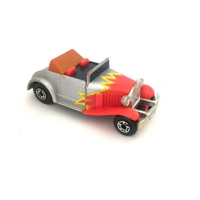 Connectables: Extenders - Hot Rod Convertible