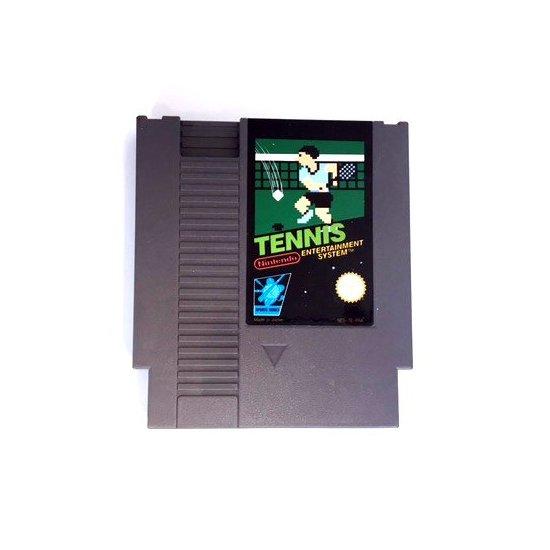 NES – Tennis