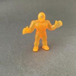 Exogini Muscle Men - Orange Transparente Stentore (Dutch)