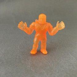Exogini Muscle Men - Orange Transparente Rambo (Dutch)