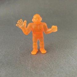 Exogini Muscle Men - Orange Transparente Teseo (Dutch)