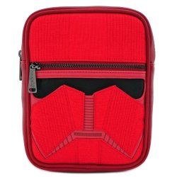 Star Wars by Loungefly Crossbody Red Sith Trooper