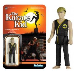 The Karate Kid - Johhny Lawrence - action figures