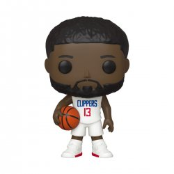 NBA POP! Sports Vinyl Figure Paul George (OKC) 9 cm