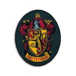 Harry Potter Carpet Gryfindor Shield 78 x 100 cm