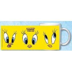Looney Tunes Mug Tweety