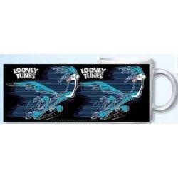 Looney Tunes Mug Roadrunner