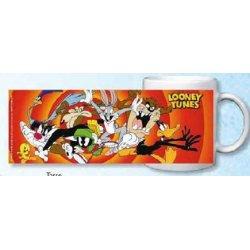 Looney Tunes Mug All Looneys