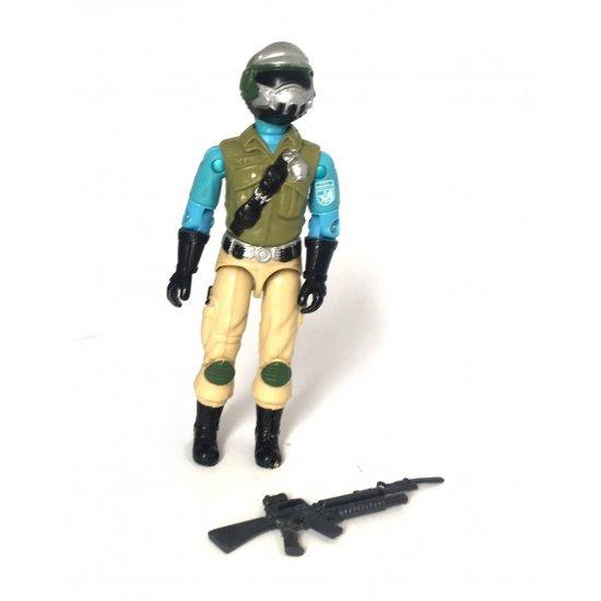 GI Joe – Steel Brigade (v1D) Mail In
