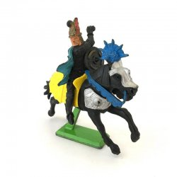 Britains Deetail Medieval Figures - Knight