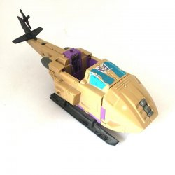 Transformers G1 Micromasters: Skyhopper