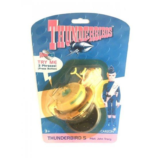 Thunderbirds – Thunderbird 5
