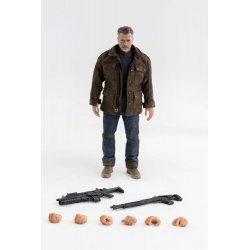 Terminator: Dark Fate Action Figure 1/12 T-800 16 cm