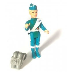 Thunderbirds – Alan Tracy