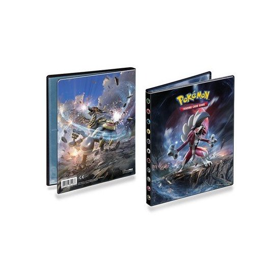 Pokemon - Pokemon Sun & Moon Guardians Rising 4-Pocket Portfolio