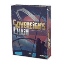 Sovereign's Chain Card Game english
