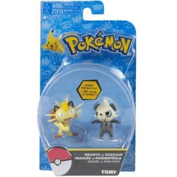 Pokemon: Action Pose – Ash & Pikachu