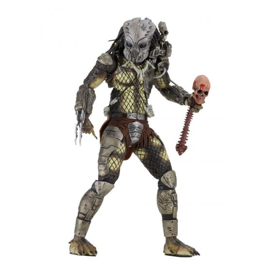 Predator – Jungle Hunter Masked (Prototype)
