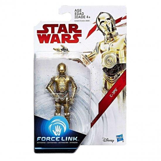 Star Wars: Last Jedi – C-3PO