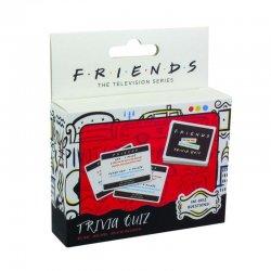 Friends Card Game Trivia Quiz *English Version*