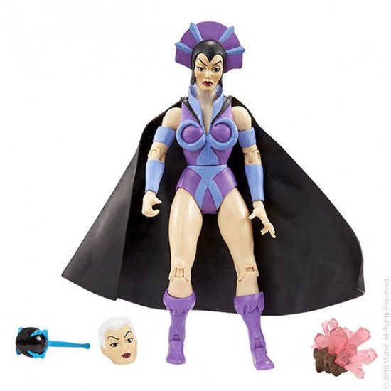 He-Man and the Masters of the Universe: Evil-Lyn (Filmation Classics 2.0)