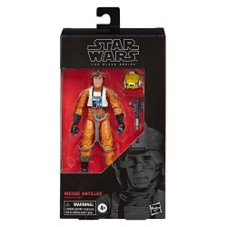 Star Wars Black Series - Wedge Antilles (Episode V)