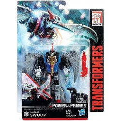Transformers: Generations Power of the Primes Voyager – Swoop