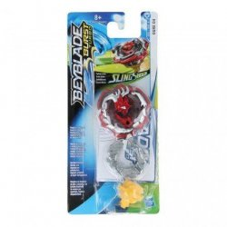 Beyblade Burst Turbo - Ogre O4 Single Top