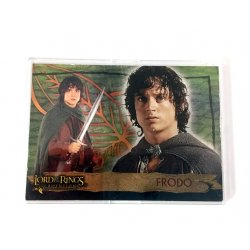 Lord of the Rings Evolution Trading Card – Frodo Promo Card P1