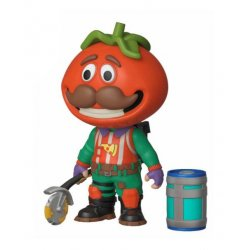 Fortnite 5 Star Action Figure Tomatohead 10 cm