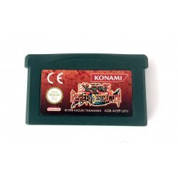 GameBoy Advance – Yu-Gi-Oh!: Reshef Of Destruction