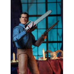 Ash vs. Evil Dead Actionfigur Ultimate Ash 18 cm