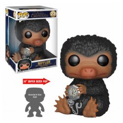 Fantastic Beasts 2 Super Sized POP! Movies Vinyl Figure Niffler 25 cm