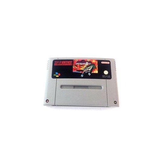 Super Nintendo – Arkanoid
