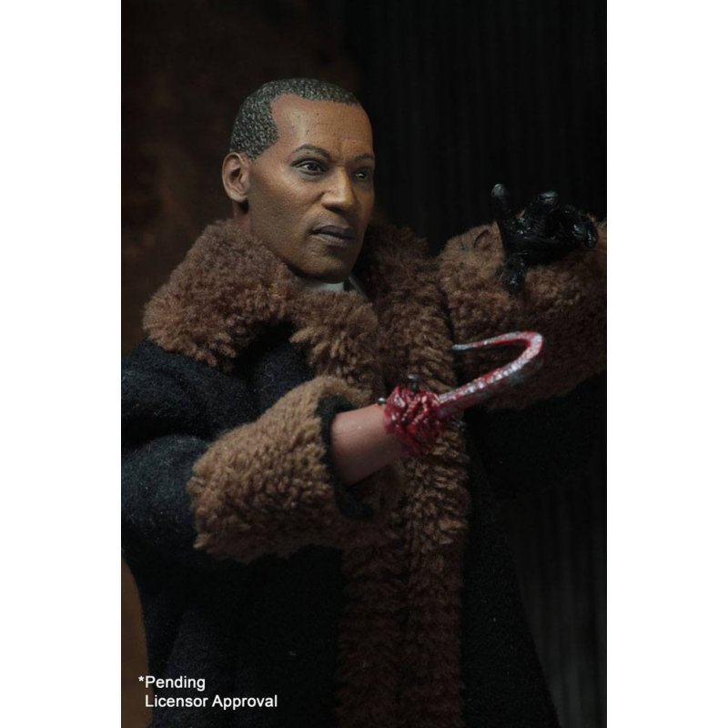 Candyman Retro Action Figure Candyman 20 cm