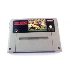 Super Nintendo – Soccer Shootout