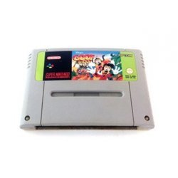 Super Nintendo – Goof Troop